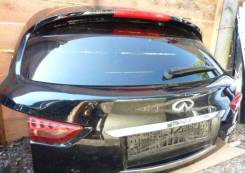 Крышка багажника. Infiniti FX37, S51 Infiniti QX70, S51 Infiniti FX50, S51