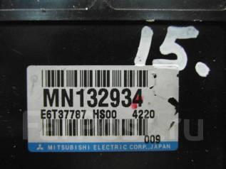 Блок управления двс. Mitsubishi Lancer Cedia, CS2A Mitsubishi Lancer, CS2A Двигатель 4G15