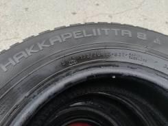 Nokian Hakkapeliitta. Зимние, шипованные, 2014 год, износ: 30%, 4 шт