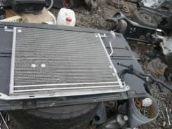 Радиатор кондиционера. Mercedes-Benz CL-Class, 215