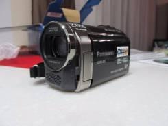 Panasonic SDR-H95. 20 и более Мп