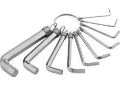 Ключи имбусовые.