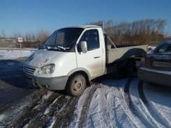 ГАЗ 3302. Продам автомобиль Газ 3302, 2 464 куб. см., 3 500 кг.