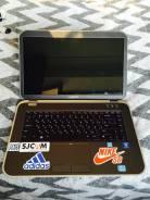"""Dell Inspiron 5520. 15.6"""", 2,2ГГц, ОЗУ 4096 Мб, диск 500 Гб, WiFi, Bluetooth, аккумулятор на 10 ч."""
