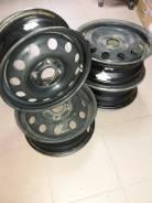 Ford. 5.5x14, 4x108.00, ET47.5, ЦО 63,0мм.