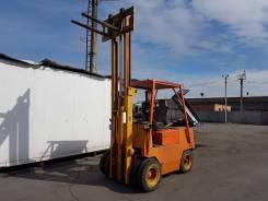Balkancar. Погрузчик 3т, 2 500 куб. см., 3 000 кг.