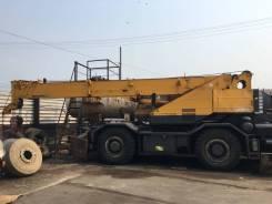 Komatsu LW250. Продам автокран M-2, 1 000 куб. см., 26 000 кг., 46 м.