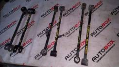 Тяга подвески. Nissan X-Trail, PNT30, T30, NT30 Nissan Primera, WTNP12, TNP12 Двигатели: YD22ETI, QR20DE, QR25DE, SR20VET
