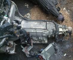 АКПП Nissan Cedric