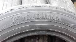 Yokohama DNA Earth-1 EP400. Летние, 2010 год, износ: 40%, 4 шт