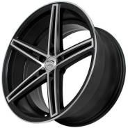 Sakura Wheels 3180. 8.5x19, 5x114.30, ET38, ЦО 73,1мм.