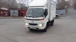 Toyota Toyoace. Продается грузовик рефка toyota toyoace, 4 890 куб. см., 2 000 кг.
