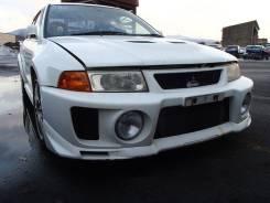 Бампер. Mitsubishi Lancer Evolution, CT9A, CD9A, CE9A, CN9A, CP9A Двигатель 4G63