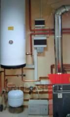 Отопление и ремонт сантехники