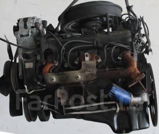 Двигатель в сборе. Chevrolet Tahoe