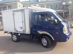 Kia Bongo III. Продается грузовик KIA Bongo III, 2 900 куб. см., 1 200 кг.