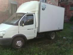 ГАЗ Газель Бизнес. Продается Газель-термобудка, 2 890 куб. см., 1 500 кг.