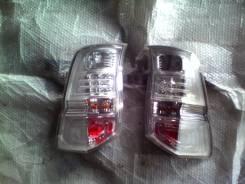 Стоп-сигнал. Honda Stepwgn, RK5, RK6, RK3, RK4, RK1, RK2 Двигатель R20A