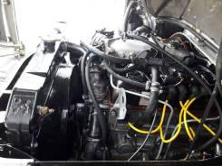 Двигатель в сборе. УАЗ 452 Буханка