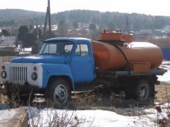 ГАЗ 53. Продам Автоцистерна-Водовоз Газ-53, 4 500 куб. см., 3 999,00куб. м.