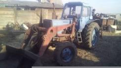 МТЗ. Продается трактор мтз 83, 1 800 куб. см.
