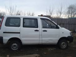Toyota Town Ace. KR52