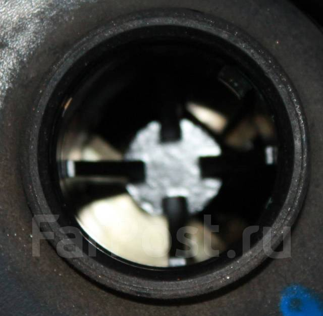 Двигатель в сборе. Chevrolet TrailBlazer Двигатель LL8