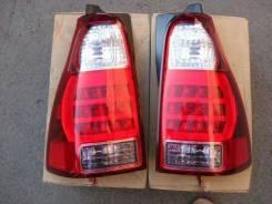 Стоп-сигнал. Toyota Hilux Surf, KDN215, RZN210, TRN215, TRN210, GRN215, TRN210W, GRN215W, KDN215W, RZN215W, RZN215, TRN215W, VZN215, VZN215W, RZN210W...