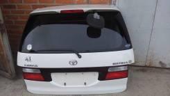 Дверь багажника. Toyota Estima, MCR40, ACR40W, ACR40, MCR40W Двигатель 2AZFE