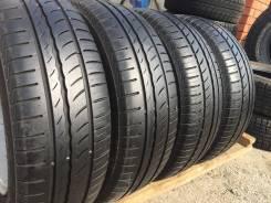 Pirelli. Летние, 2014 год, износ: 5%, 4 шт