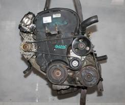 Двигатель в сборе. Daewoo Nubira