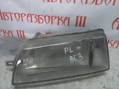 Фара. Subaru Legacy, BC3 Двигатель EJ18