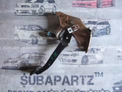 Педаль тормоза. Nissan Silvia, S13, S14, S15 Двигатели: SR20DET, SR20DE