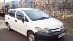 Honda Partner. автомат, передний, 1.5 (90 л.с.), бензин, 70 200 тыс. км