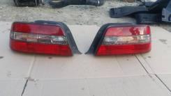 Стоп-сигнал. Toyota Chaser, JZX100, GX100, LX100, SX100