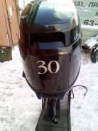 Tohatsu. 30,00л.с., 4х тактный, бензин, нога S (381 мм), Год: 2012 год. Под заказ
