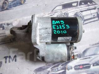 Стартер. Subaru: Legacy B4, Legacy, Forester, Impreza, Exiga Двигатели: EJ20X, EJ253, EJ255, EJ203, EJ30D, EJ36D, EJ205, EJ257, EJ204