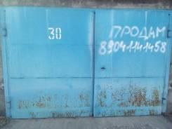 """Гаражи кооперативные. ГСК """"Сигнал"""", р-н 17мкр, 24 кв.м., электричество, подвал. Вид снаружи"""