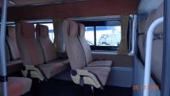 Ford Transit. Продам микроавтобус FORD Transit турист, 2 200 куб. см., 18 мест