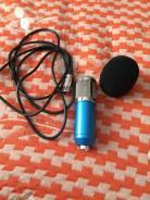 Микрофоны и радиостанции. Под заказ