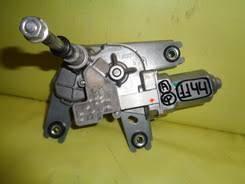 Моторчик заднего дворника. Infiniti FX35, S50