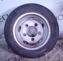 Bridgestone Duravis R205, 185/65 R15