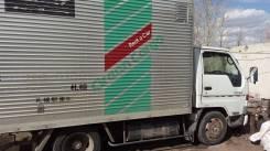 Toyota Dyna. Продается грузовик Toyota DYNA, 3 400 куб. см., 2 000 кг.