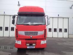 Renault Premium. 4x2 440 л. с., 2010 г. в, 11 000 куб. см., 13 000 кг.