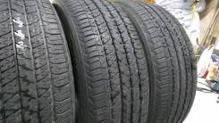 Bridgestone Dueler H/T 684II. Зимние, без шипов, 2006 год, износ: 10%, 3 шт