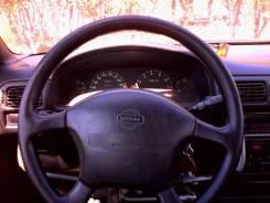 Nissan Sunny. JN1TDAY10U, GA16DE