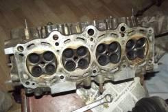 Головка блока цилиндров. Toyota Caldina, ST195G Двигатель 3SFE