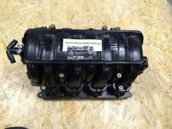 Коллектор впускной. BMW 7-Series, E66, E65