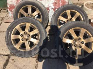 Продам колеса R16. 6.5x16 5x114.30