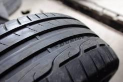 Dunlop SP Sport 01A. Летние, износ: 20%, 2 шт
